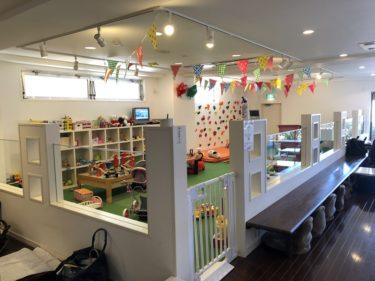 親子カフェ ピクニック!0歳の赤ちゃんも利用できる西池袋要町のカフェ!