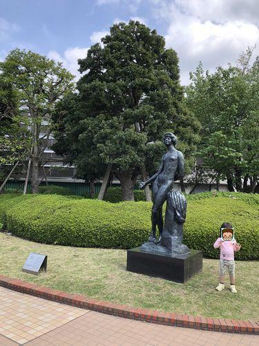 横浜高島屋屋上遊園地