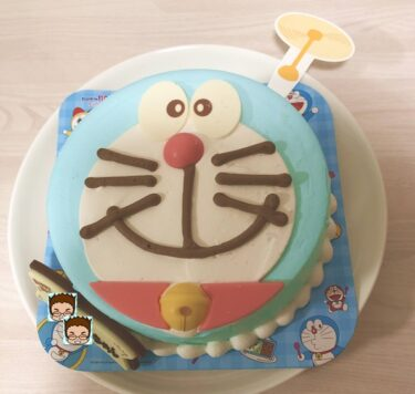 サーティワンアイスクリームケーキ!子供の誕生日にも喜ばれるドラえもん、ポケモン、ディズニーのキャラクターケーキ!