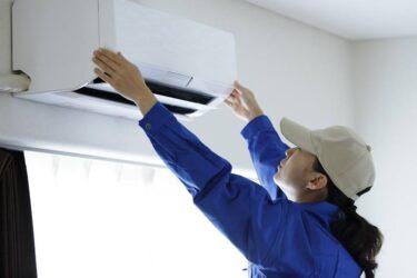 エアコン掃除!クリーニングサービス別の料金相場を比較!