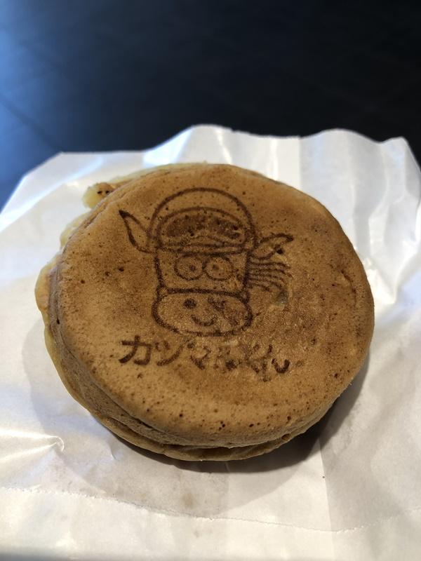 川崎競馬場マスコットキャラクター