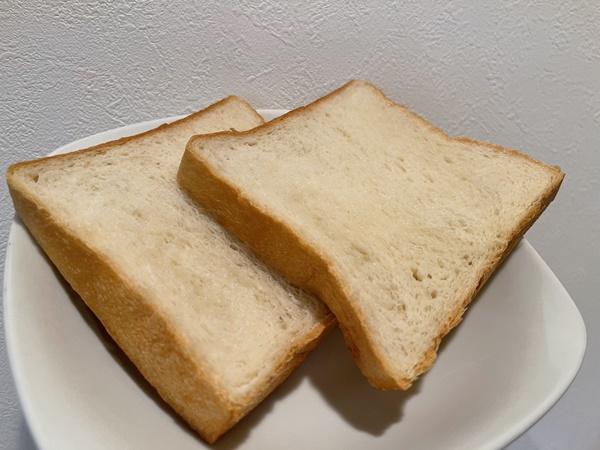 小麦の奴隷生食パン