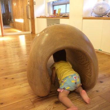 東京おもちゃ美術館!0歳の赤ちゃんも遊べる四谷の子供の遊び場!