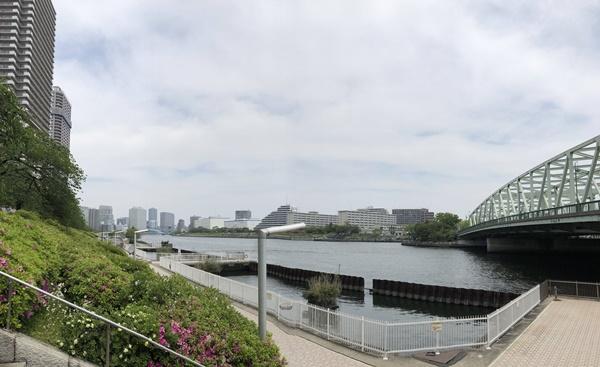 石川島公園