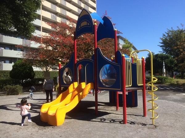 城東交通公園