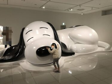 スヌーピーミュージアム!南町田グランベリーパーク人気キャラクター博物館!
