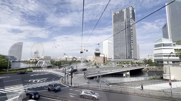 横浜ロープウェイ