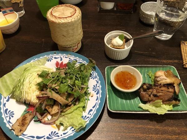 吉祥寺アムリタ食堂